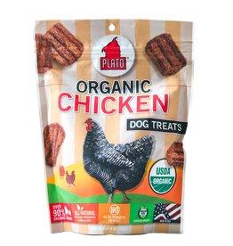 Plato Pet Treats Plato Strips Dog Treats Chicken