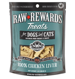 Northwest Naturals NORTHWEST NATURALS Freezedried Chicken Treat