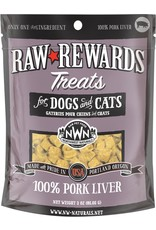 Northwest Naturals NORTHWEST NATURALS Freezedried Pork Liver Treat