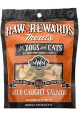 Northwest Naturals NORTHWEST NATURALS Freezedried Salmon Treat 2.5 oz