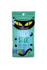 TIKI TIKI Cat Stix Mousse Tuna Cat Treat 3oz CASE/12