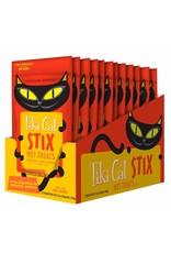 TIKI TIKI Cat Stix Mousse Salmon Cat Treat 3oz CASE/12