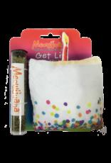 Meowijuana MEOWIJUANA Get Lit Refillable Cake