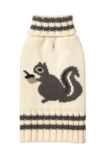 Fab Dog FAB DOG Squirrel Sweater