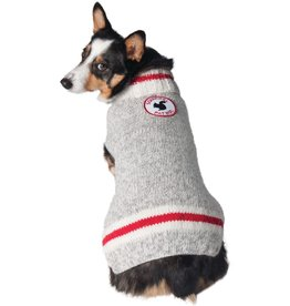 Chilly Dog Sweaters CHILLY DOG Squirrel Patrol Sweater