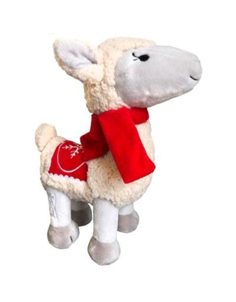 LULUBELLES LULUBELLES La La Llama Toy