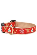 UP COUNTRY UP COUNTRY Snowshoes Dog Collar