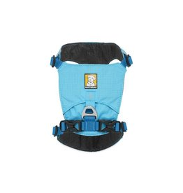 RUFFWEAR RUFFWEAR Hi & Light Harness - Blue Atoll