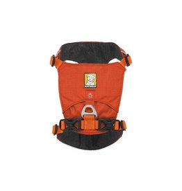 RUFFWEAR RUFFWEAR Hi & Light Harness - Sockeye Red