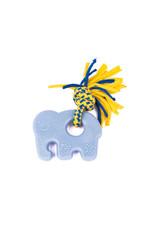 Zippy Paws ZIPPYPAWS Teetherz Elliot The Elephant