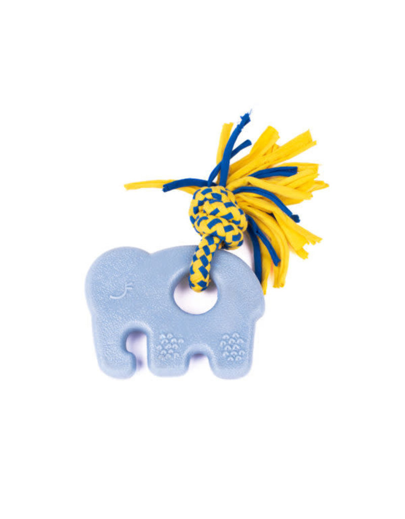 Zippy Paws ZIPPYPAWS Teetherz Elliot The Elephant