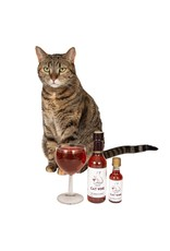 PET WINERY PET WINERY Purrgundy Cat Wine
