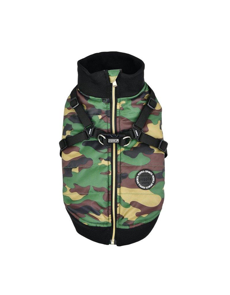 PUPPIA PUPPIA Frost Jacket Camo