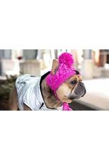 CANADA POOCH Canada Pooch Pom Pom Hat Pink