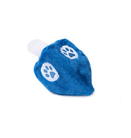 Zippy Paws ZIPPYPAWS Holiday Burrow Dreidel