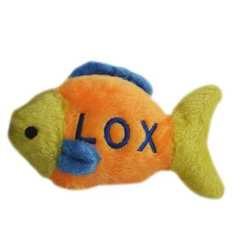 COPA JUDAICA CHEWISH Lox The Fish