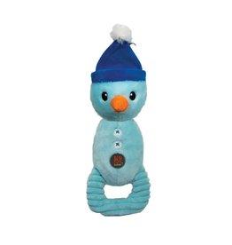 CHARMING CHARMING Christmas Flyer Pals Snowman