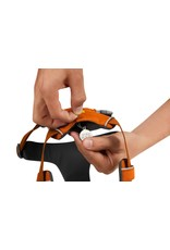 RUFFWEAR RUFFWEAR Front Range Harness - Campfire Orange