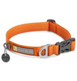 RUFFWEAR RUFFWEAR Front Range Collar Campfire Orange