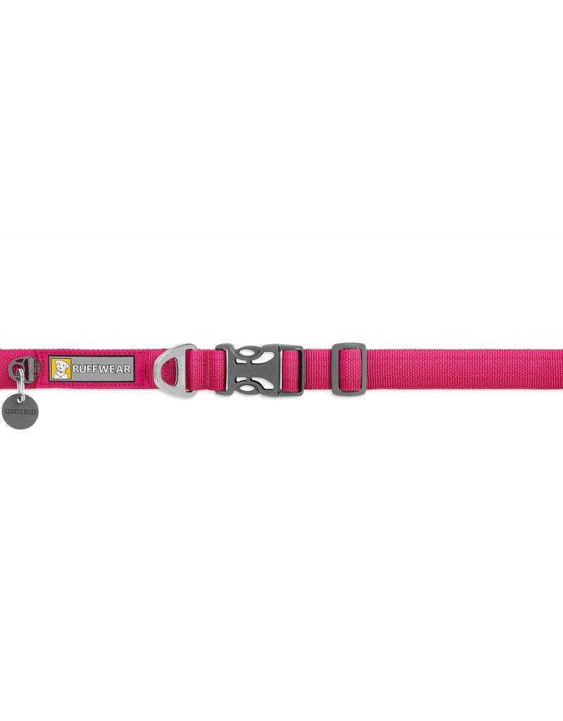 RUFFWEAR RUFFWEAR Front Range Collar Hibiscus Pink