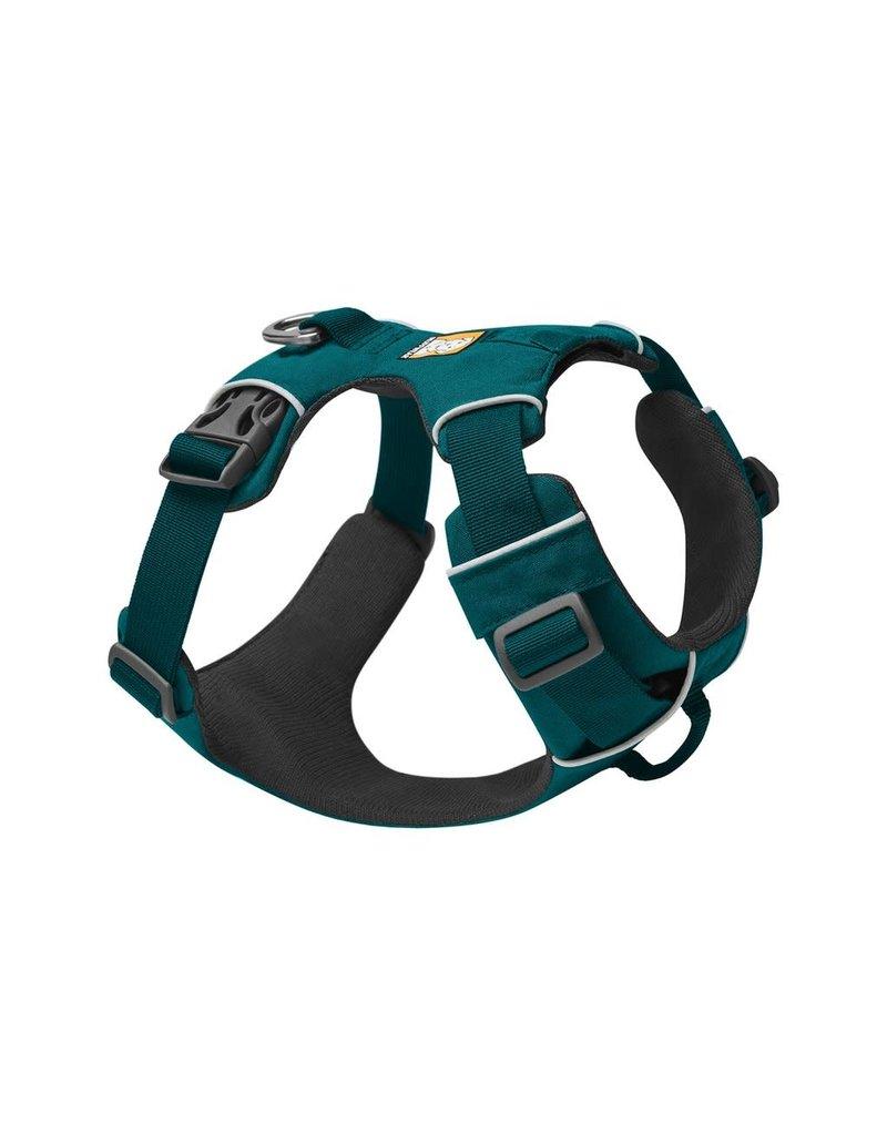 RUFFWEAR RUFFWEAR Front Range Harness - Tumalo Teal