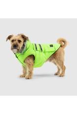 CANADA POOCH CANADA POOCH Neon Green Everest Explorer Coat