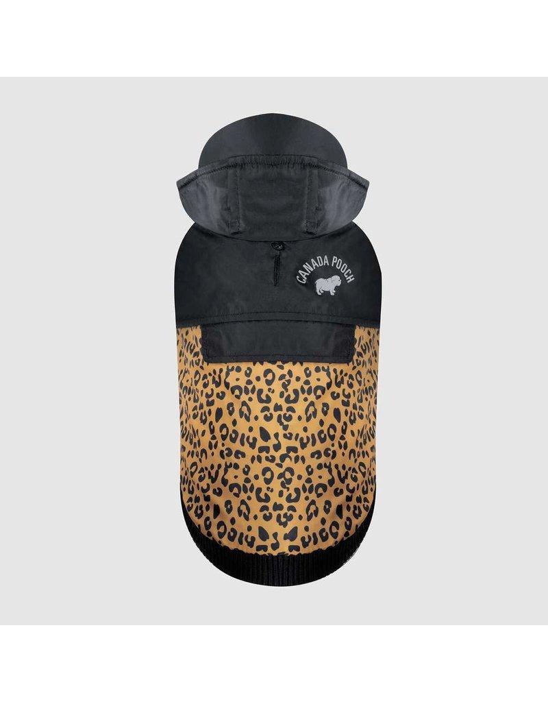 CANADA POOCH CANADA POOCH 360 Jacket Leopard