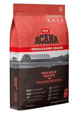 Acana ACANA Wholesome Grains Red Meat Dry Dog Food