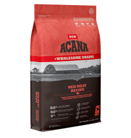 Acana ACANA Wholesome Grains Red Meat