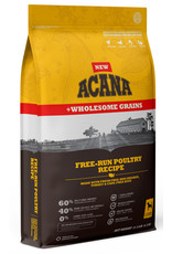 Acana ACANA Wholesome Grains Free Run Poultry Dry Dog Food