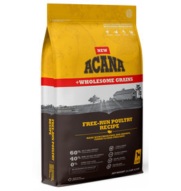 Acana ACANA Wholesome Grains Free Run Poultry