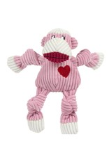 Hugglehounds HUGGLEHOUNDS Ms Sock Monkey Toy