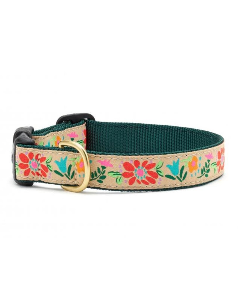 UP COUNTRY UP COUNTRY Tapestry Floral Collar