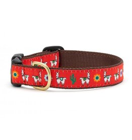 UP COUNTRY UP COUNTRY Llamas Collar