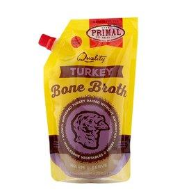 Primal Pet Foods PRIMAL Bone Broth Turkey 20oz