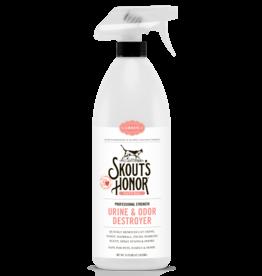 Skouts Honor SKOUTS HONOR Cat Urine & Odor Destroyer 35OZ