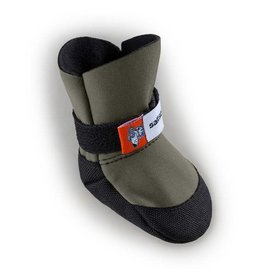 Salt Sox SALT SOX Urban Dog Boot Ice Breaker Gray