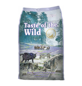 TASTE OF THE WILD TASTE OF THE WILD Sierra Mountain Grain-Free Dry Dog Food