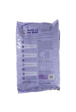 TASTE OF THE WILD TASTE OF THE WILD Sierra Mountain Grain-Free Dry Dog Food