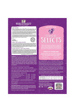 Stella & Chewys STELLA & CHEWY'S Stella's Select Frozen Raw Turkey Dinner for Cats 1 lb.