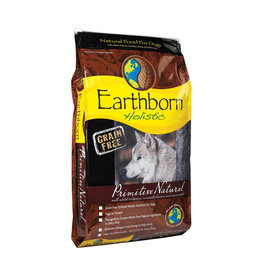 Earthborn EARTHBORN HOLISTIC Primitive Natural Grain-Free Dry Dog Food