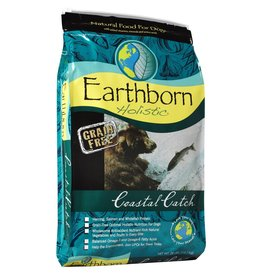 Earthborn EARTHBORN HOLISTIC Coastal Catch Grain-Free Dry Dog Food