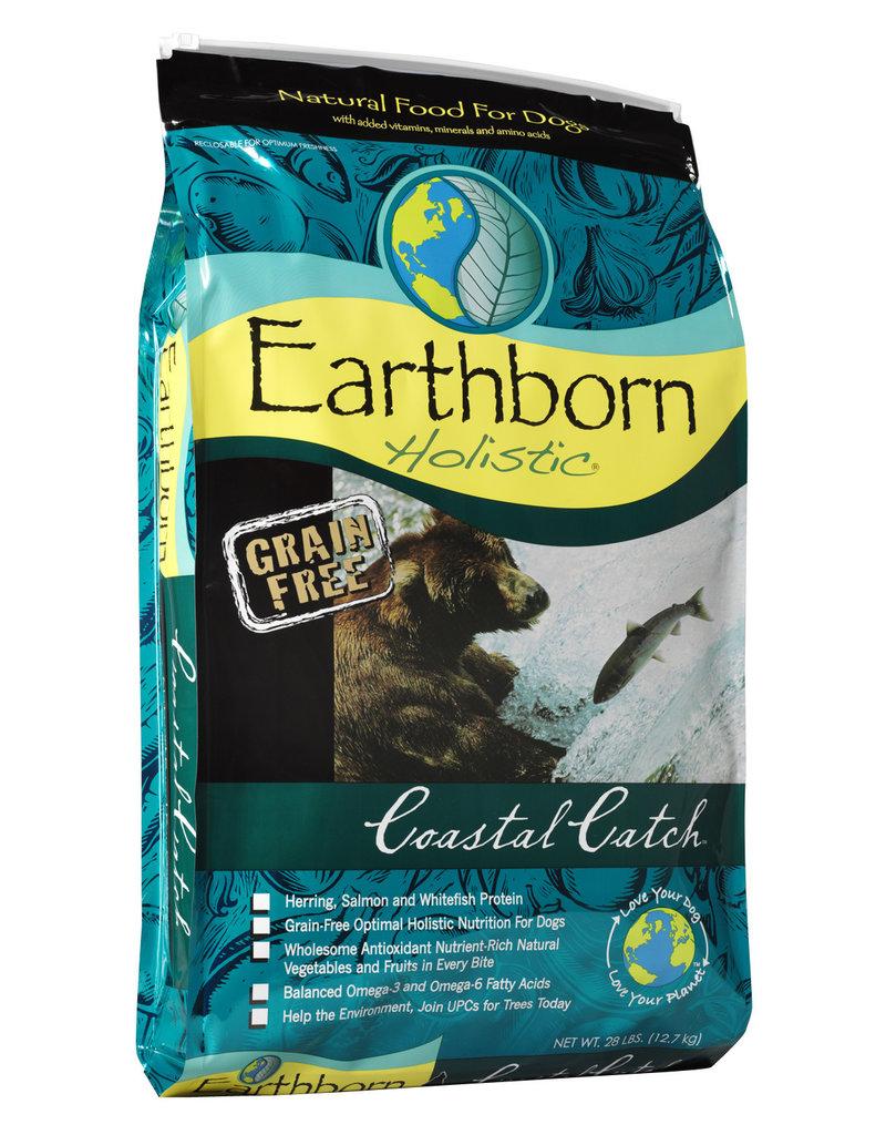 Earthborn EARTHBORN HOLISTIC Coastal Catch Grain-Free Dry Dog Food