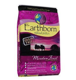 Earthborn EARTHBORN HOLISTIC Meadow Feast Grain-Free Dry Dog Food