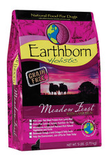 Earthborn EARTHBORN HOLISTIC Meadow Feast Grain-Free Dry Dog Food