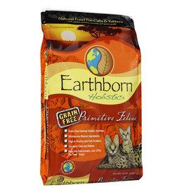 Earthborn EARTHBORN HOLISTIC Primitive Feline Grain-Free Dry Cat Food
