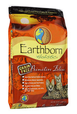 Earthborn EARTHBORN HOLISTIC Primitive Feline Grain-Free Dry Cat Food