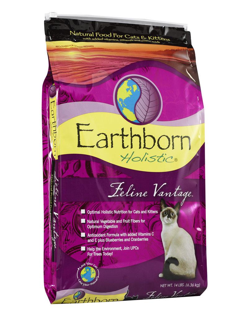 Earthborn EARTHBORN HOLISTIC Feline Vantage Dry Cat Food