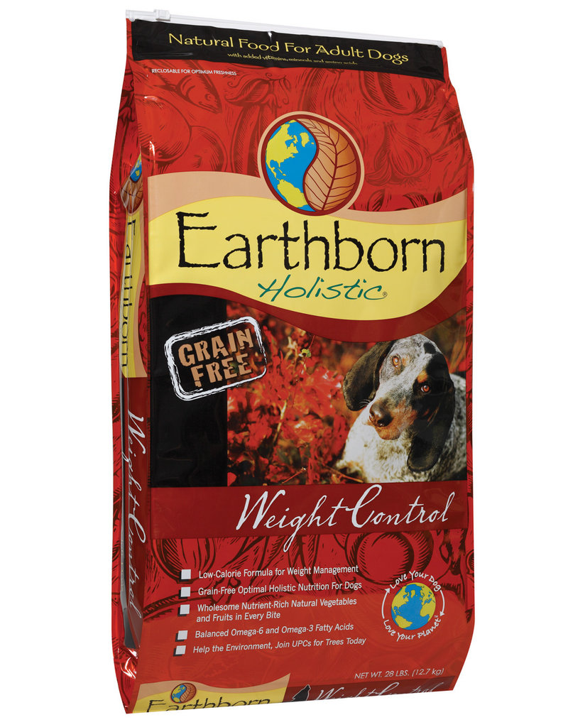 Earthborn EARTHBORN HOLISTIC Weight Control Dry Dog Food