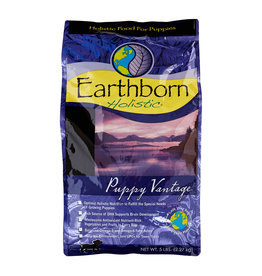 Earthborn EARTHBORN HOLISTIC Puppy Vantage Dry Dog Food 14 lb.